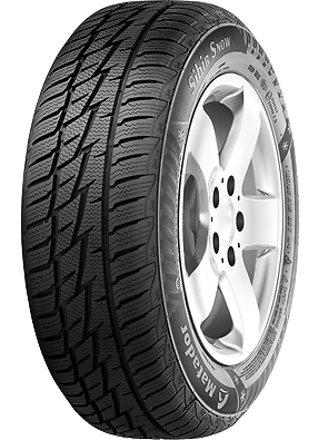 Matador 205/70R15 96H MP92 Sibir Snow SUV