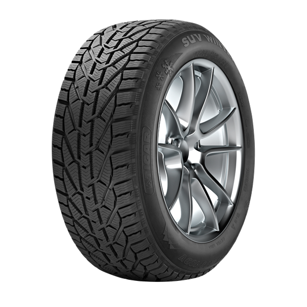 Tigar 215/65R16 102H SUV Winter