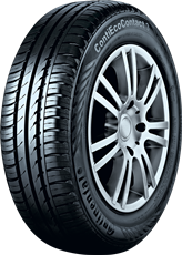 Continental 175/65R14 86T XL Conti Eco Contact 3